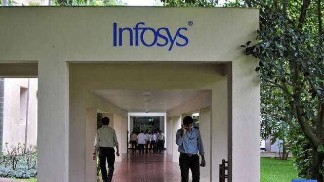 Infosys tanks 6% on lower margin guidance