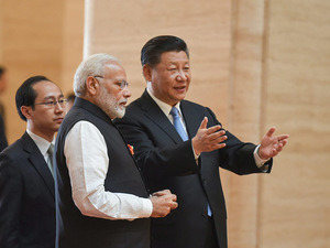 PM Modi, President Xi could meet 3 more times this year: Chinese envoy