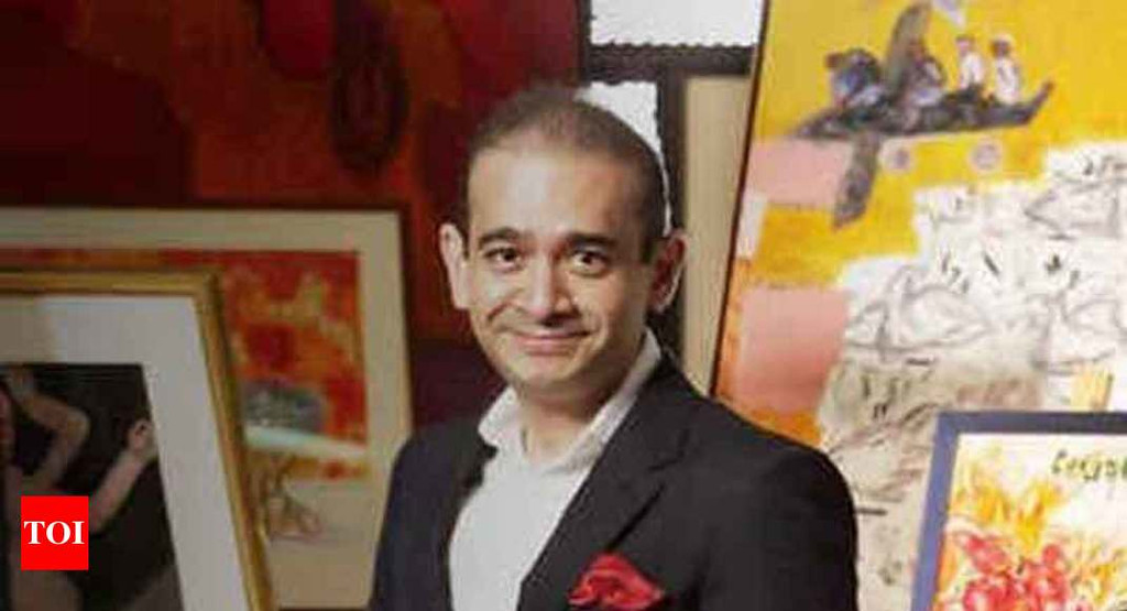 Billionaire jeweller Nirav Modi flees to UK, claiming political asylum – FT