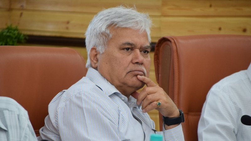 Trai chief RS Sharma gets 2-year extension