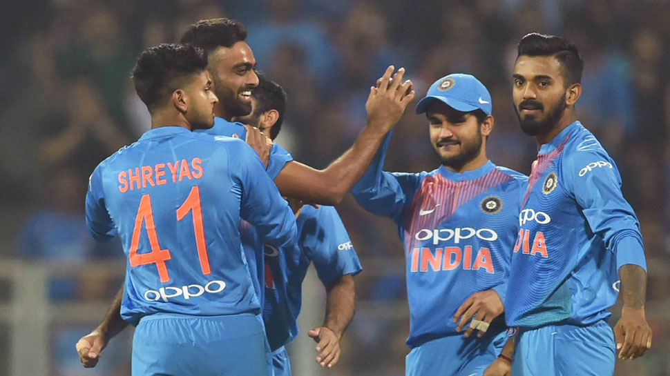 India rise to 2nd place, Kohli slips to 3rd