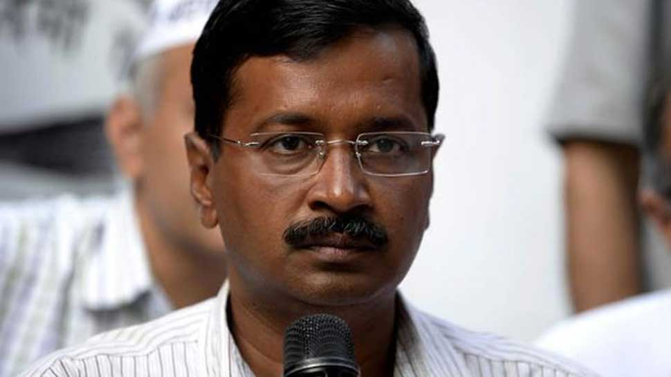 AAP's Arvind Kejriwal apologizes to Finance Minister Arun Jaitley