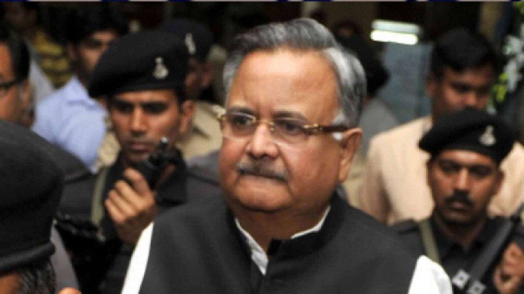 No-Confidence Motion Against Raman Singh Government Defeated
