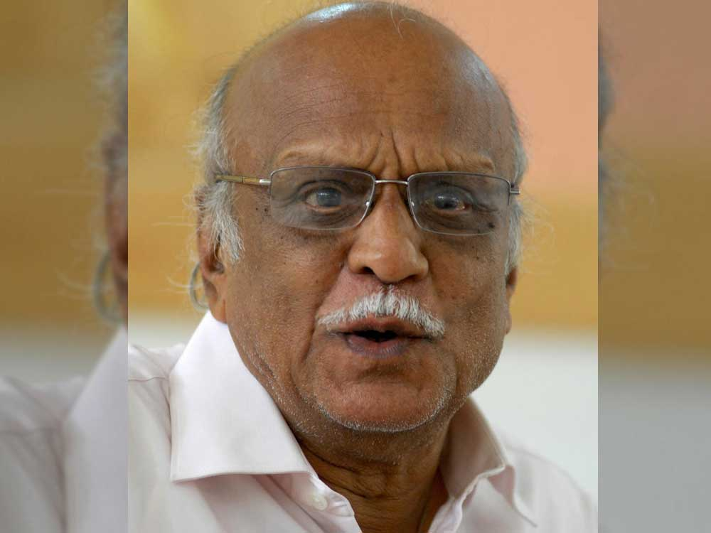 Plea seeks SIT probe into rationalist Kalburgi's murder