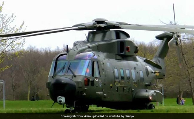 SC dismisses plea seeking probe into alleged irregularities in VVIP chopper deal