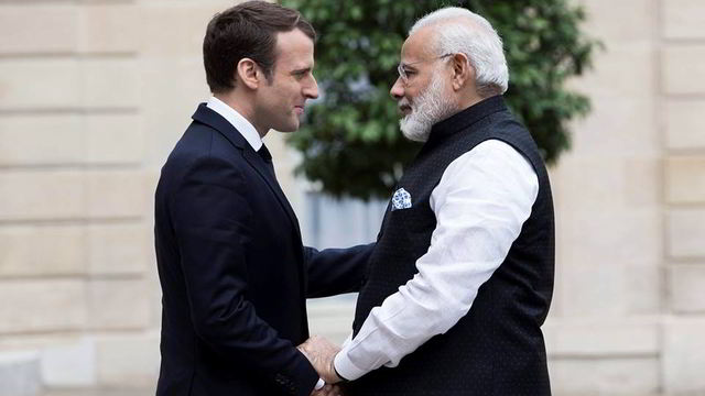 French president Emmanuel Macron to visit India in December: Strategic ties, smart cities to be top of agenda