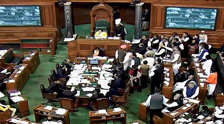 Parliament Monsoon Session LIVE updates: Congress gives adjournment notice in LS over Muzaffarpur shelter home rapes case