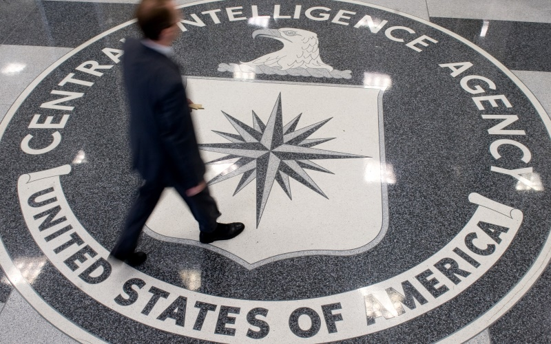 Ex-CIA Employee Charged in Major Leak of Agency Hacking Tools