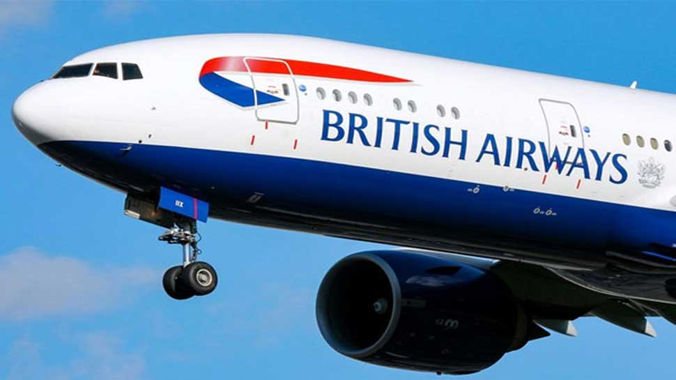 Probe ordered after British Airways offloads Indian family