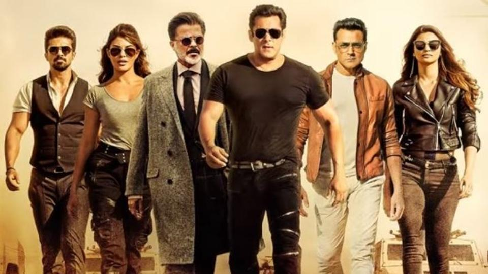 Race 3 movie review LIVE updates: Check out the first day, first show review of Salman Khan's power-packed action entertainer