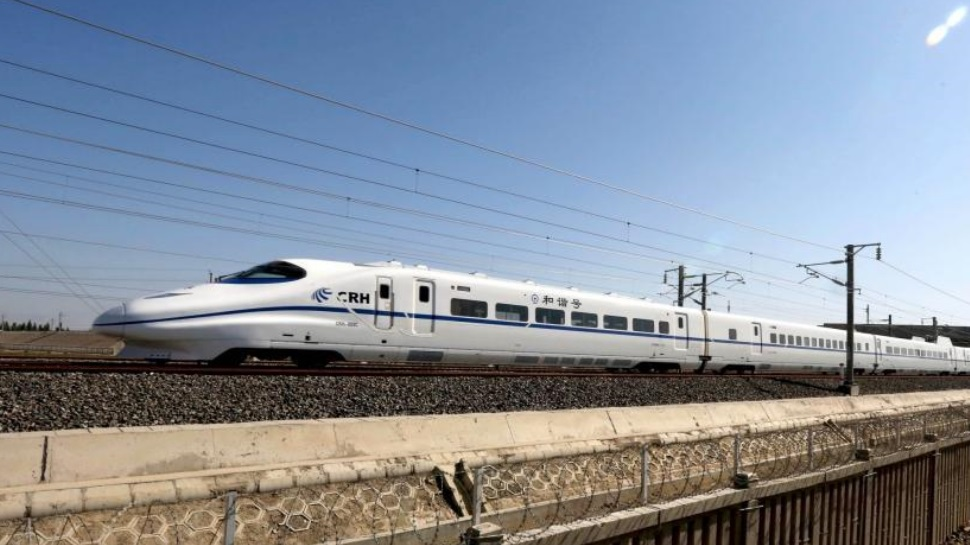 80% designing of bullet train bridges, tunnels done: Official