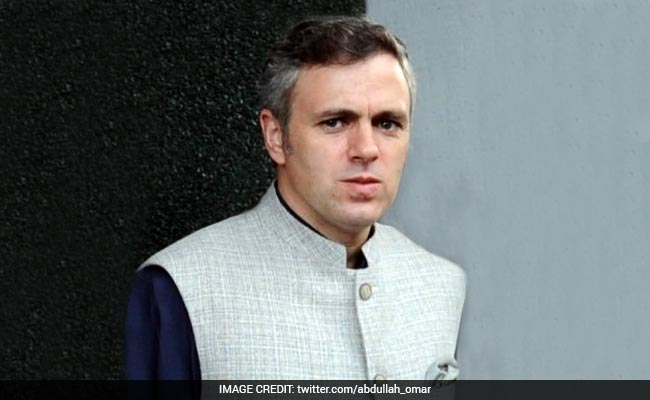 PDP-BJP govt engineering communal divide in Jammu and Kashmir, says Omar Abdullah