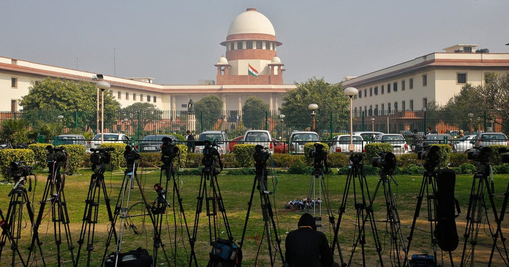 No need to collect quantifiable data of backwardness for SC/ST reservation in promotions: Supreme Court