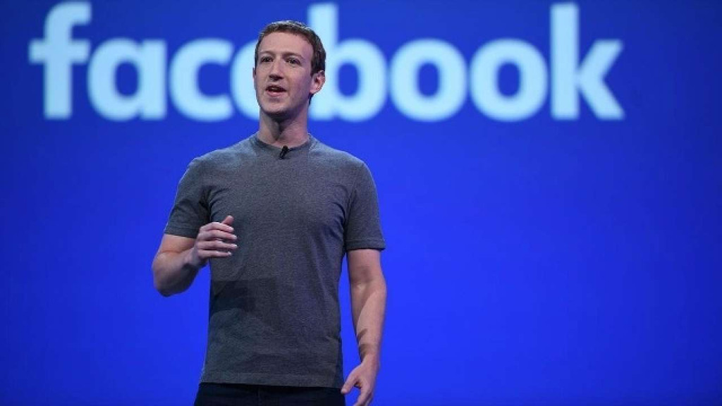 British regulator to fine Facebook over data protection breaches