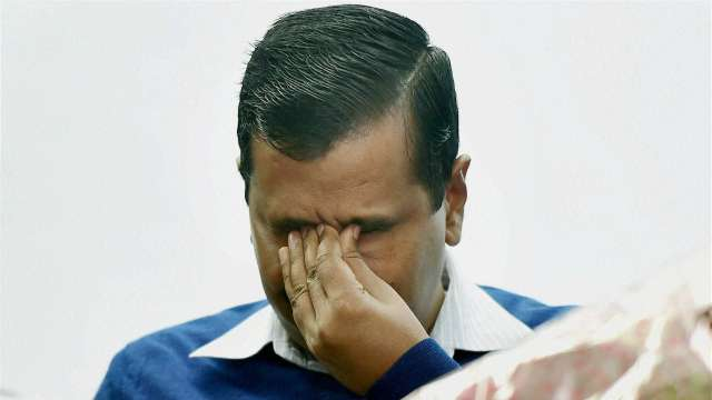Advisor to Delhi CM Arvind Kejriwal resigns