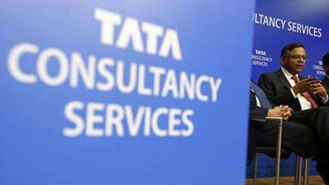 TCS becomes first listed Indian co to hit $100-bn m-cap