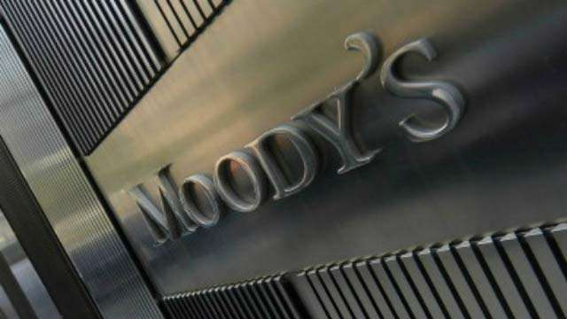 Moody's Slashes India Growth Forecast In 2018