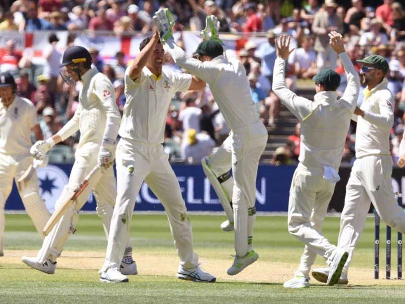 Starc, Hazlewood Lead Australia To Second Ashes Test Win
