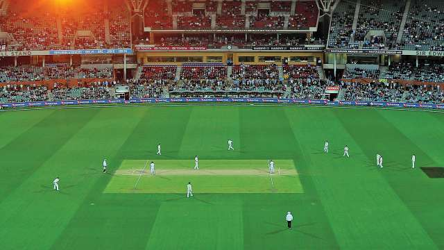 No day-night Test in Australia: BCCI to Cricket Australia