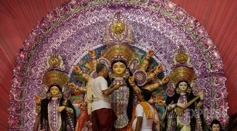 Supreme Court to hear plea on Bengal govt grant for Durga puja today