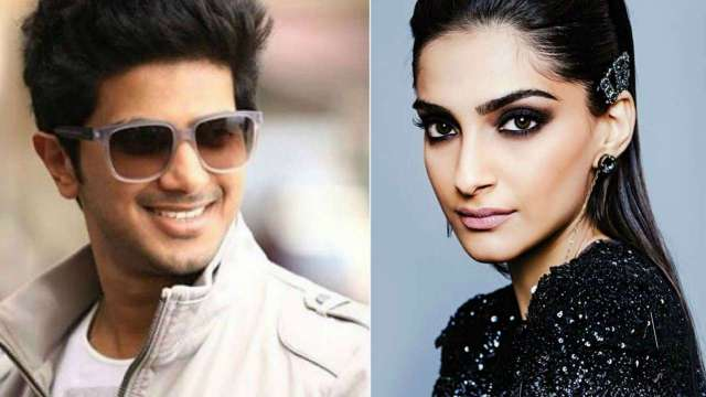 Sonam Kapoor, Dulquer Salmaan begin prep for screen adaptation of Anuja Chauhan's The Zoya Factor