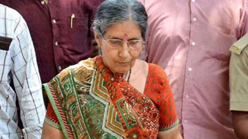 PM Narendra Modi's wife Jashodaben injured in car accident