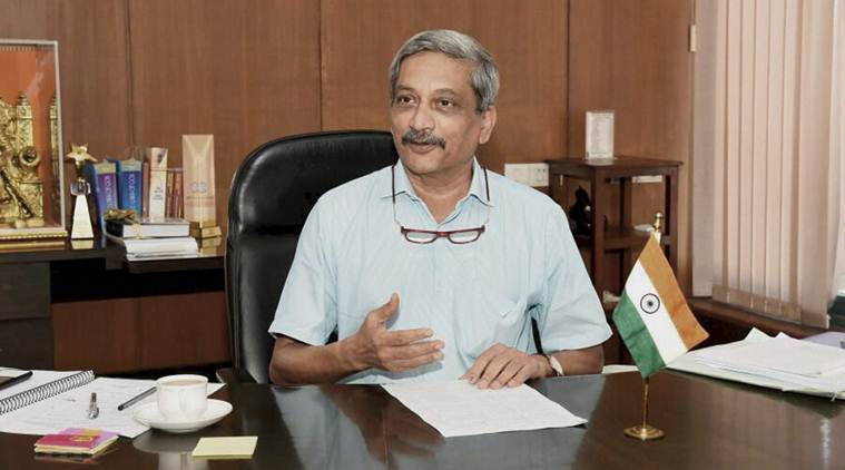 Manohar Parrikar may return to Goa during Diwali: Union minister