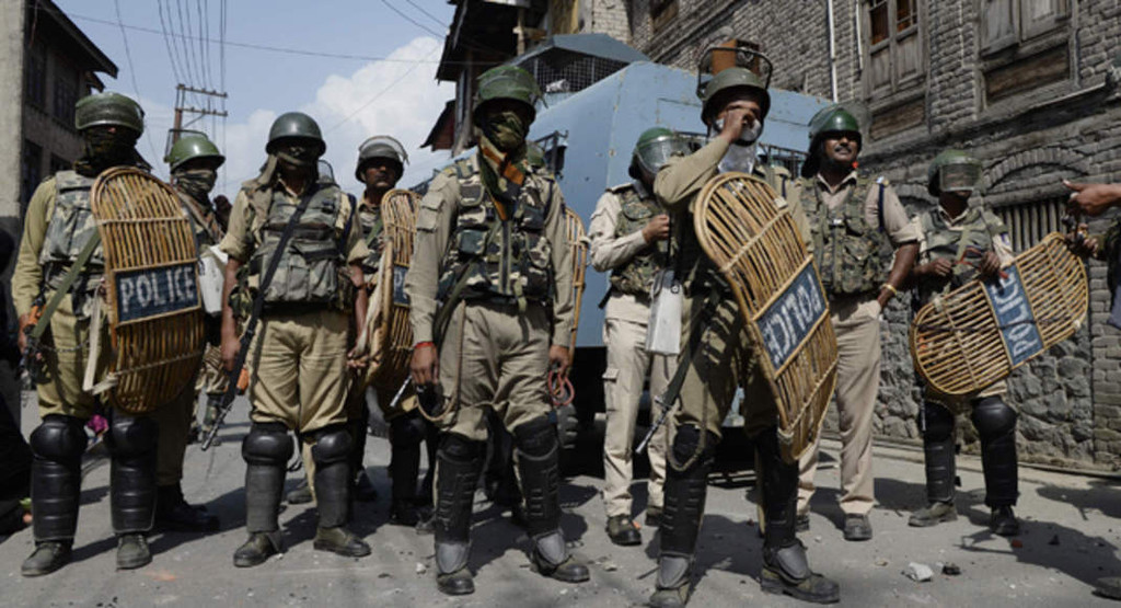 "Government rejects UN rights body report on Jammu and Kashmir, calls it ""fallacious, tendentious and motivated"""