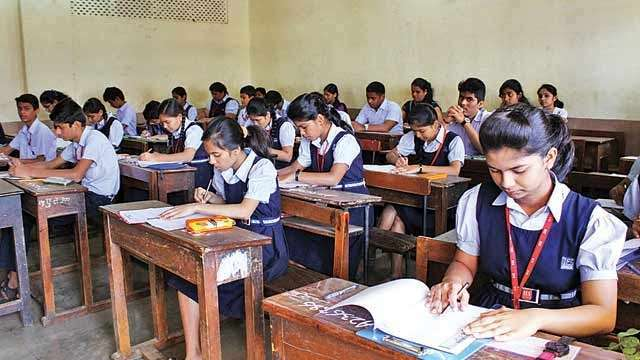Madhya Pradesh school students to answer roll call with 'Jai Hind'