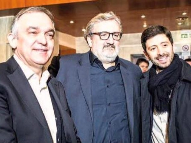 "Pd, Emiliano: ""Domenica all'Assemblea con Speranza e Rossi"""