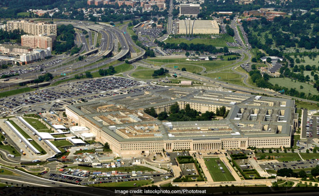 India key player in US' South Asia Strategy: Pentagon
