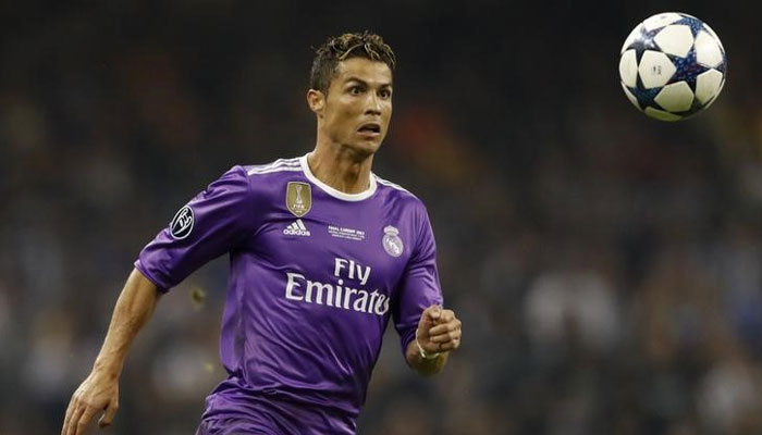 Cristiano Ronaldo wants to retire at Real Madrid