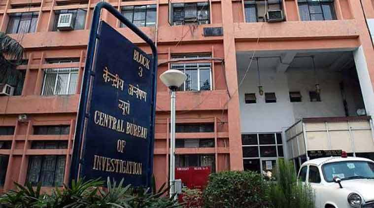 CBI nabs accused in 1993 bombing of RSS' Chennai headquarter