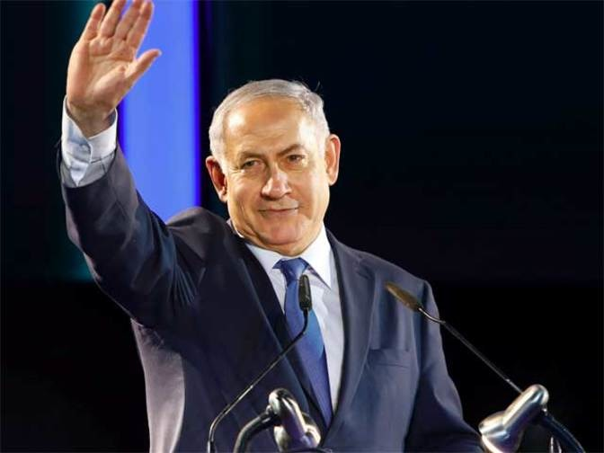 Israeli Police Recommend Indictment Of PM Netanyahu On Corruption Charges