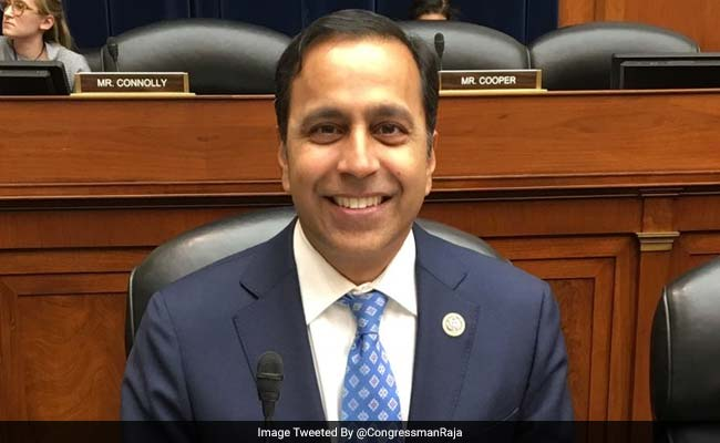 Indian-American gets leadership position in Democratic party's task force on economy
