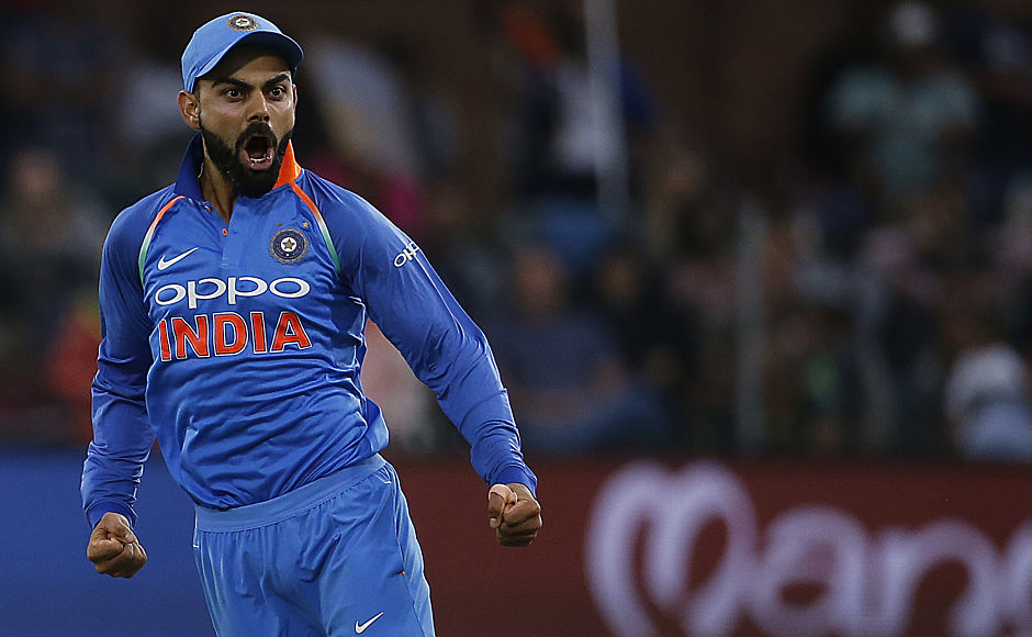India vs South Africa: Captain Virat Kohli termed first-ever series win against Proteas as 'collective effort'