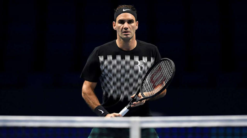 Rotterdam Open: Roger Federer closes in on No 1 spot with hard-fought win over Germany's Philipp Kohlschreiber