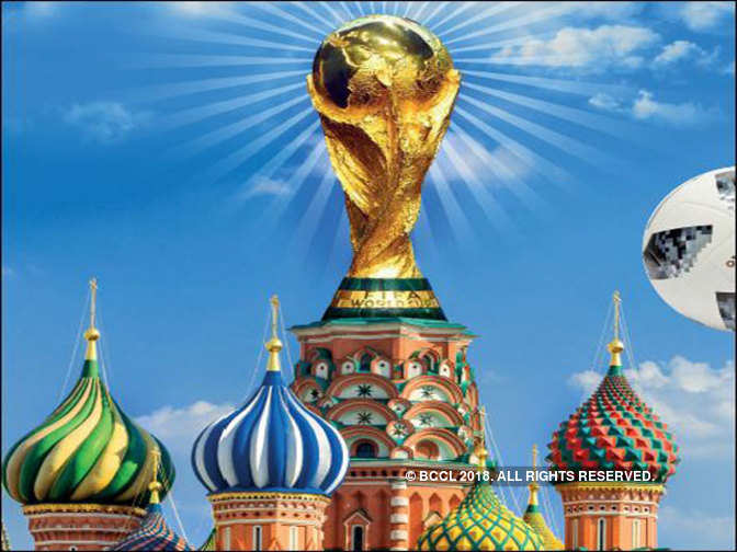 20,000 football fans from Argentina expected in Russia