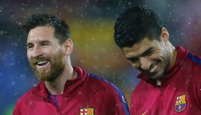 Barcelona should cherish La Liga title, says Lionel Messi