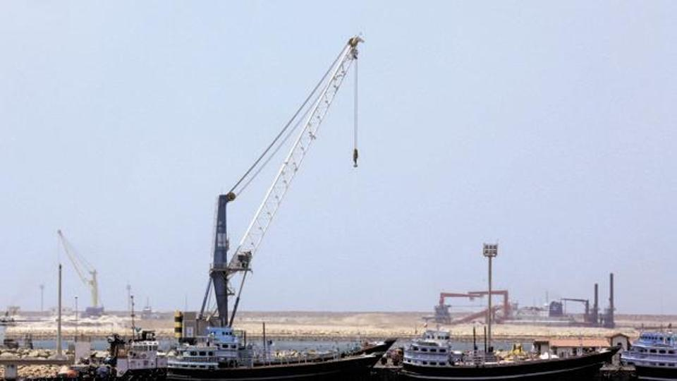 'It's unfortunate': Iran says India didn't keep Chabahar investment pledge