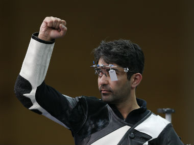 Bindra, Gopichand in Task Force for next three Olympics