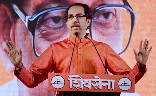 We helped them but BJP trying to upstage us in our own house: Uddhav Thackeray