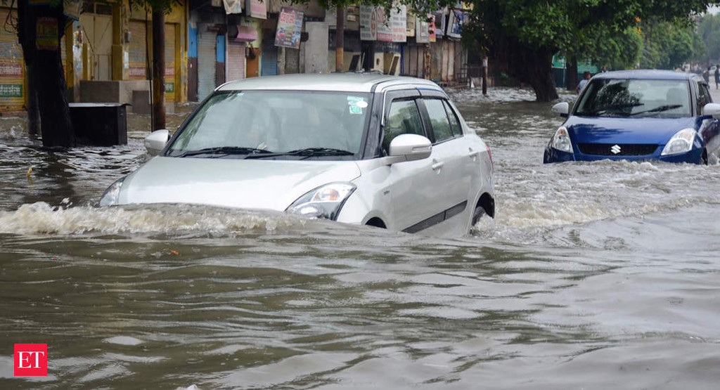 Twelve more die in UP rains, toll rises to 92; more rains likely tomorrow