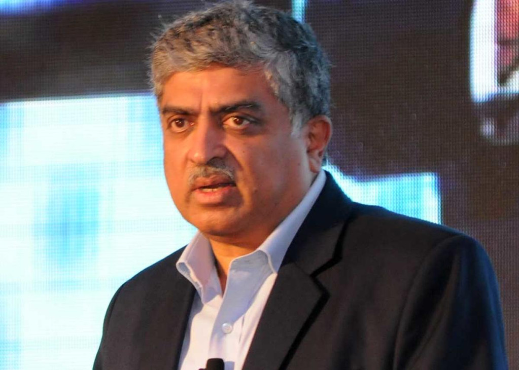 Nandan Nilekani, Bill Gates announce formation of 'Co-Impact'