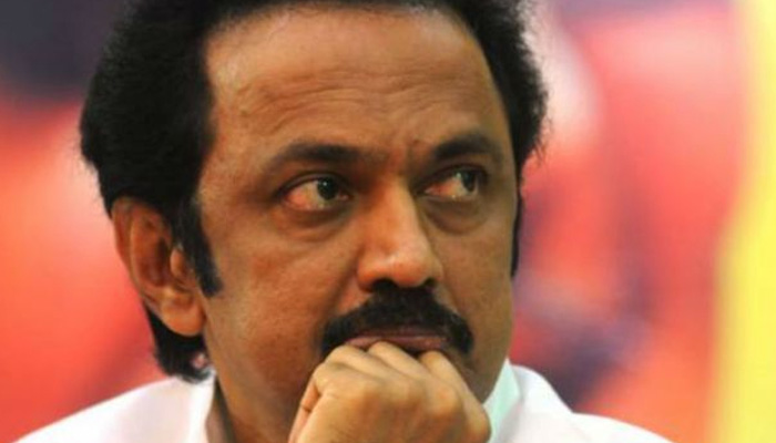 President should intervene if judges cannot resolve issue: DMK