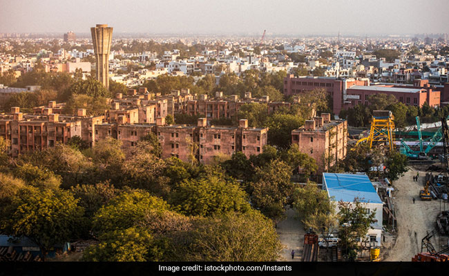 Trees Won't Be Cut For Redevelopment Of Delhi Colonies: Housing Minister