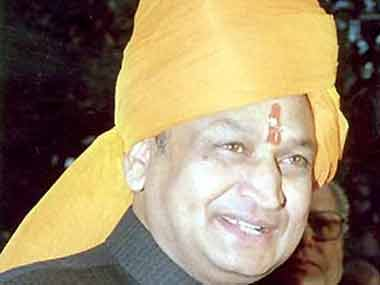 CBI registers case against Gehlot, Pilot, ex union ministers' sons