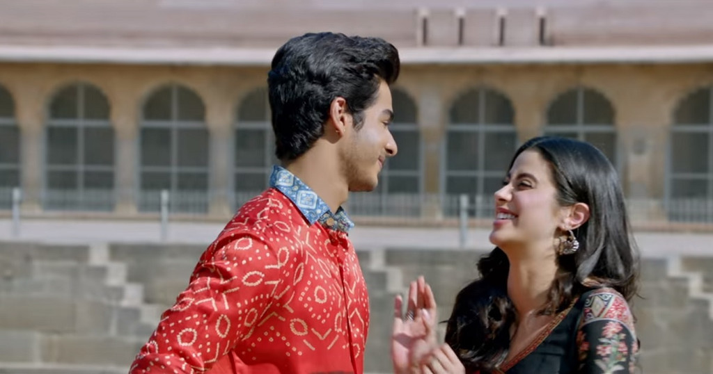 Ishaan Khatter and Janhvi Kapoor's Dhadak crosses Rs 70 crore mark at the worldwide box office