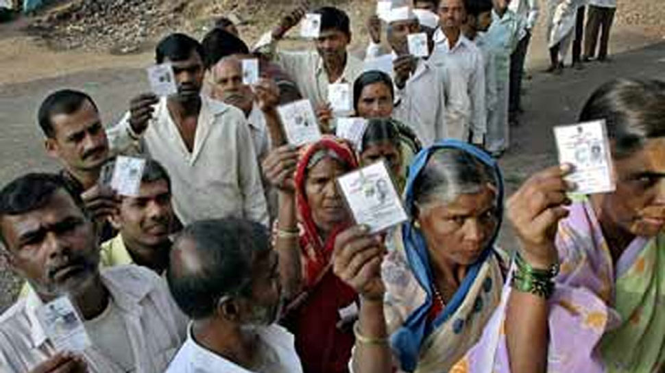 UP Bypolls: 43% voter turnout recorded in Gorakhpur, 38% in Phulpur