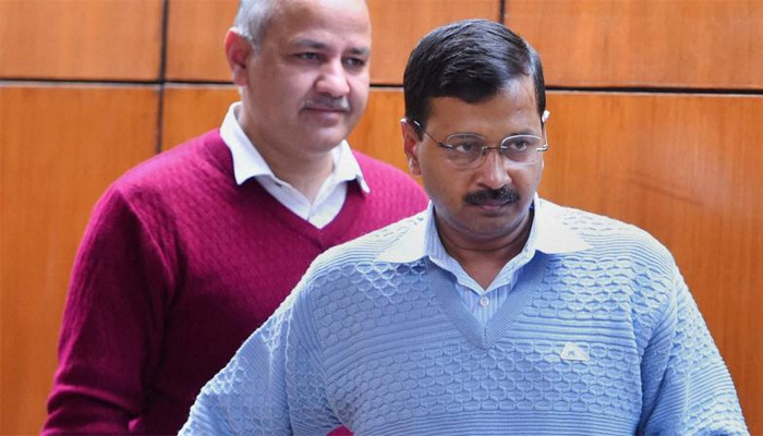 Defamation case: Delhi court to frame charges against Arvind Kejriwal, Manish Sisodia, Yogendra Yadav